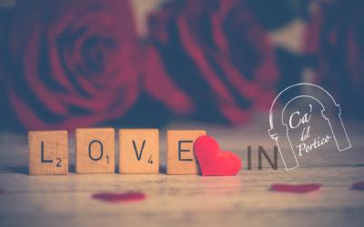 Il Menù di San Valentino